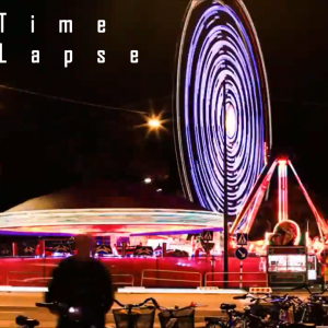 Time Lapse Video